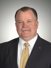 Stephen Romaine, president and CEO of Tompkins Financial