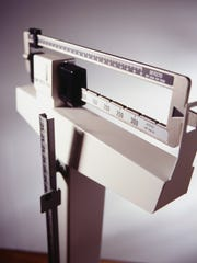 Indianapolis ranks high for the percentage of overweight citizens.