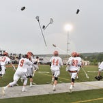 Central York claims YAIAA boys' lacrosse title