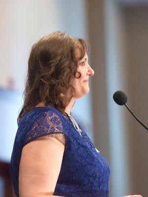 Teri Jendusa Nicolai: It's time to pass Marsy's Law in Wisconsin.