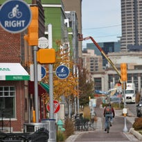 Indianapolis council rejects Downtown tax; approves money for education, streets