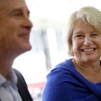 Susan Bayh, former Indiana first lady, undergoes surgery for malignant brain cancer