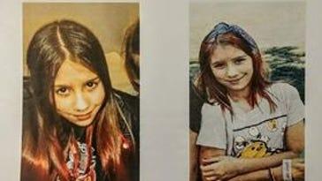 Missing 12-year-old Salem girl found safe