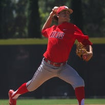 Dixie State's Dylan File drafted by Brewers