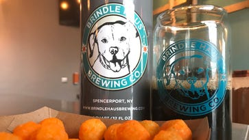 Hot diggety dog! Brindle Haus Brewing opening as Spencerport's first brewery