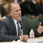 Wisconsin AG Brad Schimel says he'd train gun-carrying teachers if state law allowed it