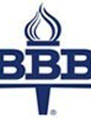 Better Busniness Bureau logo.