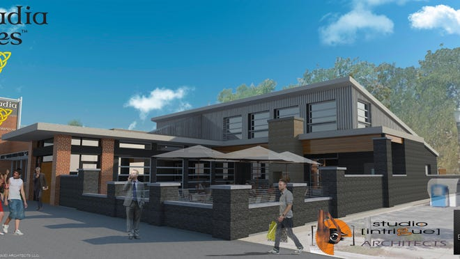 Arcadia Ales, a southwest Michigan-based brewery and restaurant brand, is expanding into the Lansing market with a new location.