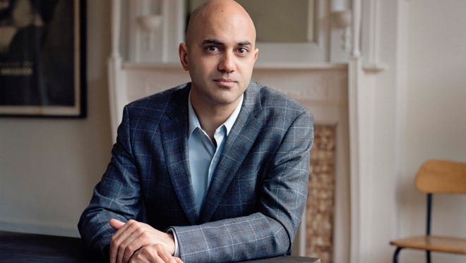 """The Milwaukee Rep is performing """"The Who & the What"""" by Brookfield Central High School graduate Ayad Akhtar. Akhtar won the Pulitzer Prize for his drama """"Disgraced."""""""