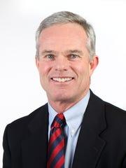 2014 Editorial Board community member Jim Ryan Jr.