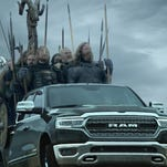 Fiat Chrysler Super Bowl ads feature 'Jurassic Park,' Rev. Martin Luther King Jr.