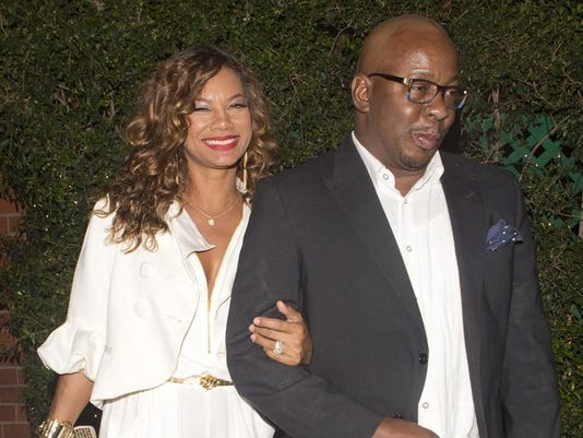 f177a6095d108 Bobby Brown s wife rushed to hospital