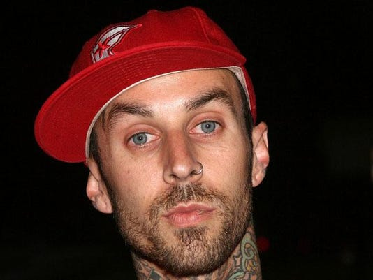 Travis Barker And Shanna Moakler Are Being Investigated