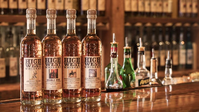 Constellation Brands Inc. said on Wednesday that it has a deal to purchase High West Distillery, a high-end whiskey maker based in Utah.