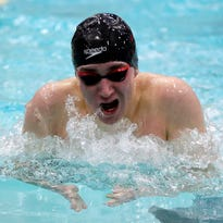 Brown Deer/University School's Ben Hayes win two titles for second straight year