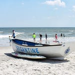 Forecasters warn about potentially dangerous rip currents