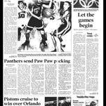 BC Sports History- Week of Feb. 11, 1976