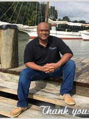 Lamont Taylor is a Republican candidate for U.S. House