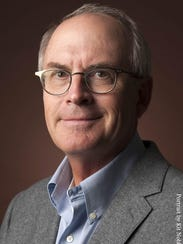 Author Nathaniel Philbrick