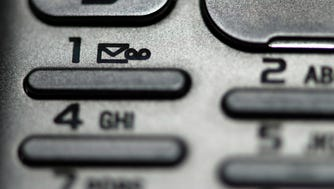 Although fewer people are using voice mail, there are times where leaving a voice message is appropriate.