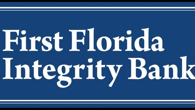 First Florida Integrity Bank Logo