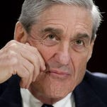 Montini: Will Donald Trump get a mulligan for ordering that Robert Mueller be fired?
