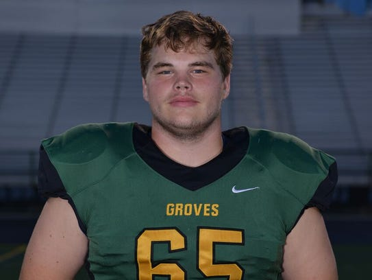 Griffen Best, Birmingham Groves