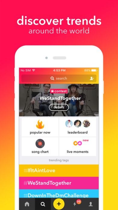 What is the safest social media app