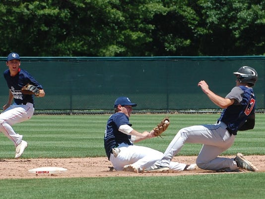 Carpenter Cup basebALL