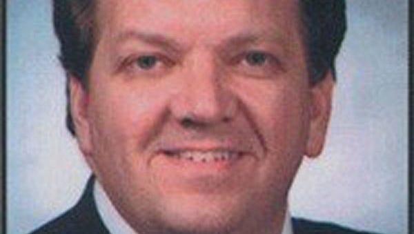 Robert Gosselin, Oakland County Commission