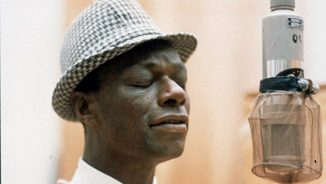 Montgomery native Nat King Cole was a music superstar from the 1940s to the 1960s.