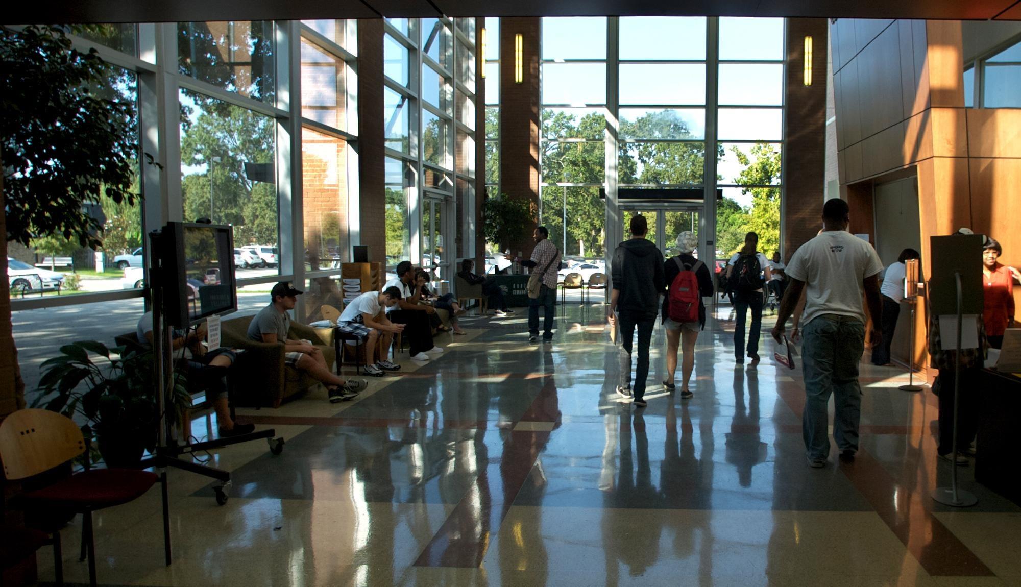 SLCC Summer Camps Beginning in June - Story   Lafayette, LA