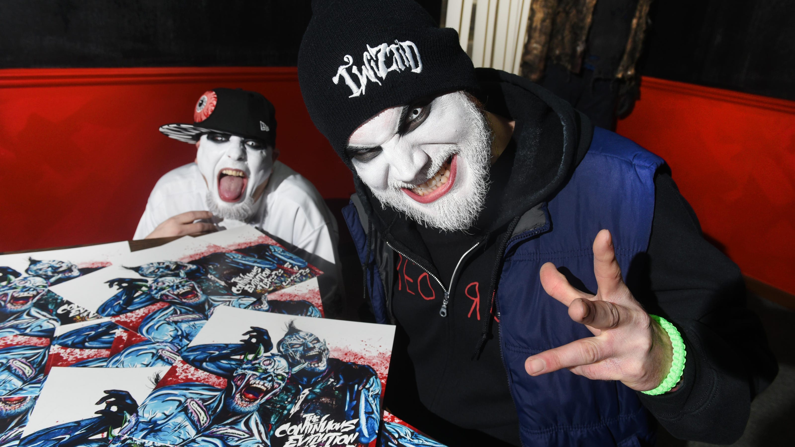 Twiztid Pictures, Latest News, Videos.