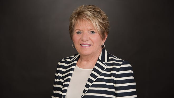 Ashland University alumna and trustee Deborah Liebert Karl and nearly 200 others donated enough money to the university's athletic department, allowing scholarships for 52 AU student-athletes to continue. Karl made a generous donation of $100,000.