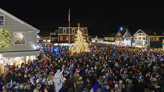 Christmas Prelude 2020 Pandemic won't stop Kennebunkport from hosting 2020 Christmas Prelude
