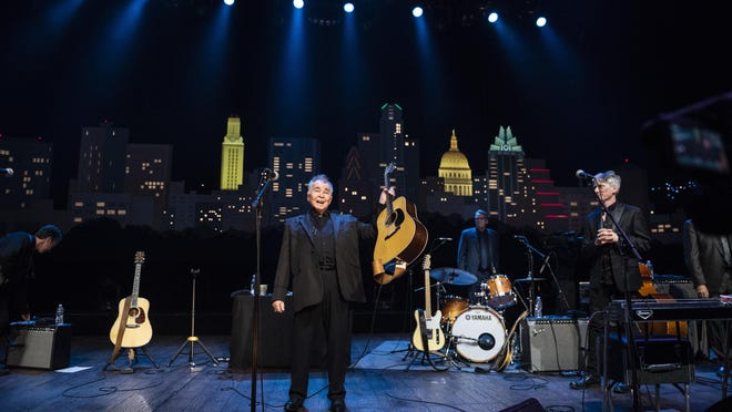 "The 46th season of ""Austin City Limits"" will begin airing on PBS Oct. 3 with ""The Best of John Prine,"" featuring highlights from the late songwriter's eight appearances on the program dating back to the 1970s."
