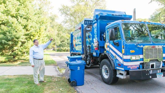 A new five-year agreement between Holland and Republic Services is structured to drive recycling, increase overall landfill diversion, and ensure city residents are producing the highest quality recycling materials possible.