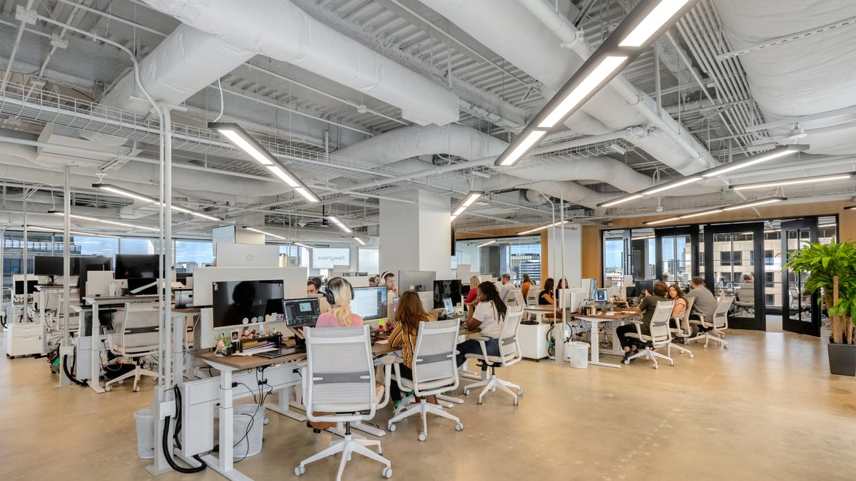 Austin's Everlywell lands $175 million for expansion