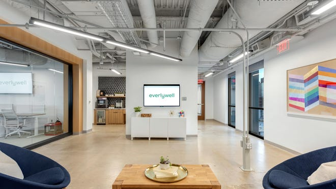 Austin-based health technology startup Everlywell has acquired two digital health firms and formed a new company, Everly Health, to serve as the parent corporation for all three operations.