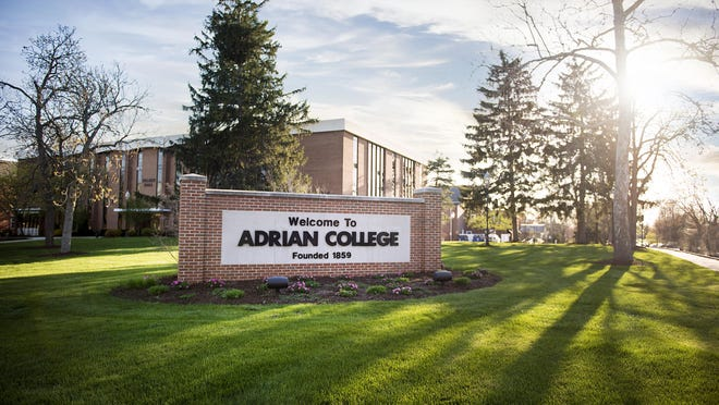 Faculty and administration at Adrian College have announced that certain changes have been made to the college's academic calendar for the 2020-2021 school year. Changes notably affect the fall 2020 semester. The changes are in an effort to keep students, faculty and staff safe from the coronavirus pandemic.
