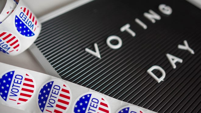 With Election Day only weeks away, state and local officials are observing an increase in requests for absentee ballots. In Monroe County, about 34,000 residents have requested such ballots.