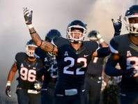 Eli Thomas sets sights on return to UConn as he battles back from stroke