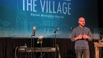 The Village UMC succeeds with pared-down ministry, welcoming vibe