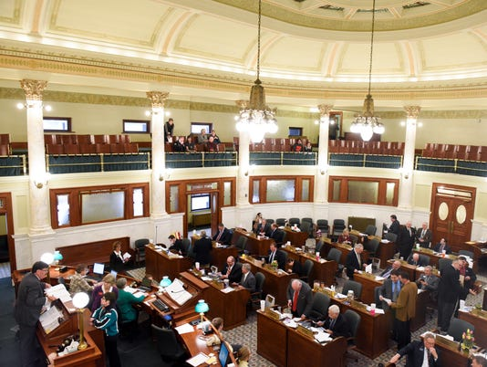 State of State, interfaith