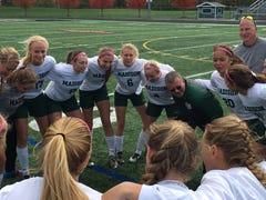 Madison wins first girls soccer regional title