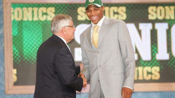 XXX NBA DRAFT _032.JPG S BKN USA NY