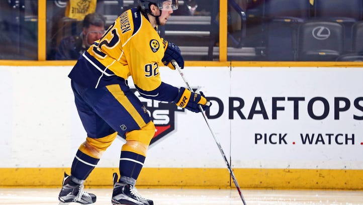 Predators overcome bout of food poisoning