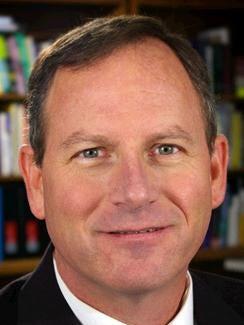 Darren McBride