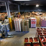 Rescuing unwanted fruits, veggies: Arizona's food waste could feed thousands