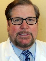 Shreveport's Dr. George Bakowski